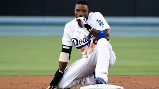 Dee Gordon Ultimate 2014 Highlights