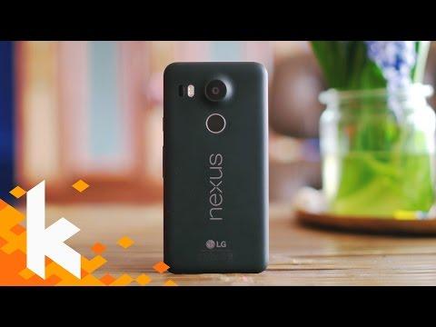 Flaggschiff-Killer: Nexus 5X Review!