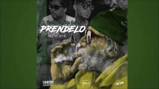 Robinho Ft Mr Saik Prendelo Audio Oficial.mp3