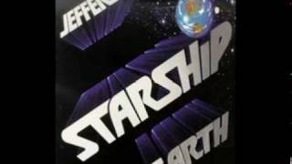 Jefferson Starship -  Love too good