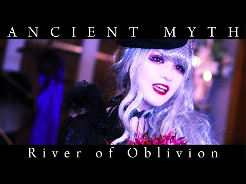 ANCIENT MYTH / River of Oblivion (Official Music Video)