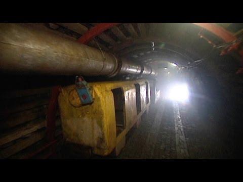 Nazi Gold Train Location Revealed