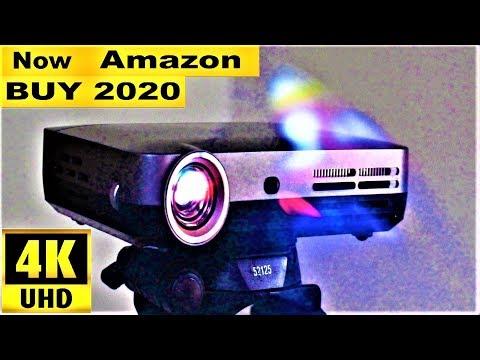 TOP 3: Best 4K Optoma  Projectors 2020!
