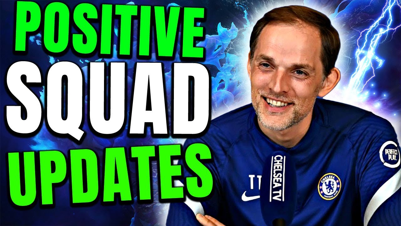 Chelsea News: ANOTHER Player Sale! Loftus-Cheek STAYING!! Pulisic NEW Position?! Zouma Update!