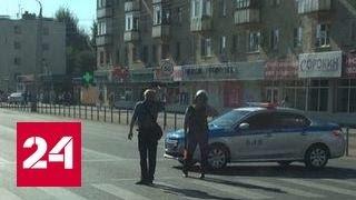 Захват ломбарда в Астане: освобожден один человек