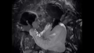 First Ever Lip Lock On Indian Silver Screen