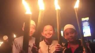 Gambar cover Lagu Ramadhan tiba. #Opick