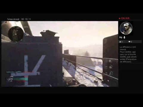 Game WWII -- (amusement) --