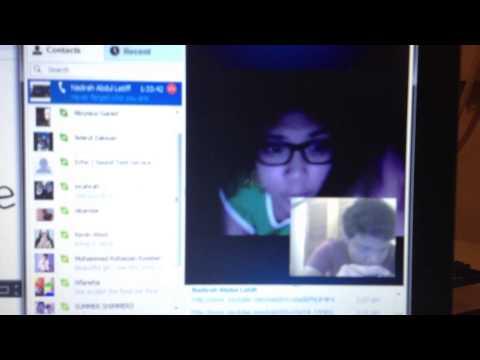 skype x karaoke.