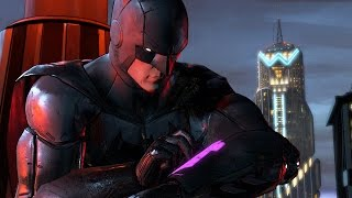 GUARDIAN OF GOTHAM!! (Batman: The Telltale Series, Episode 4)