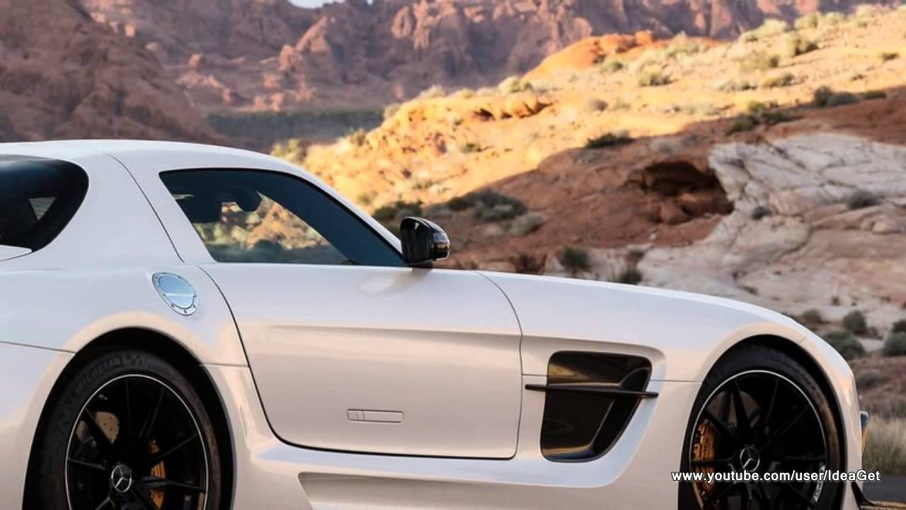 2015 mercedes benz sls amg black series