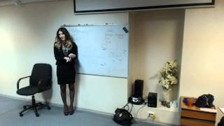 Бесплатный мастер-класс «Кто тебе нужен»  Ведущая Екатерина Амеялли
