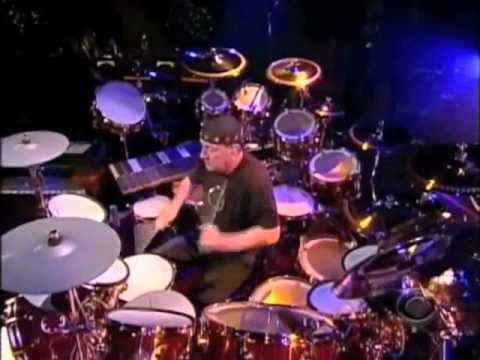 Anne Erickson - Watch Neil Peart's Best Drum Solos