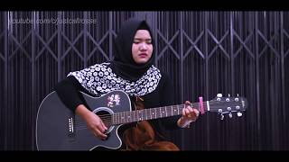 Gambar cover KEMARIN by seventeen(cvr by justcall rosse)