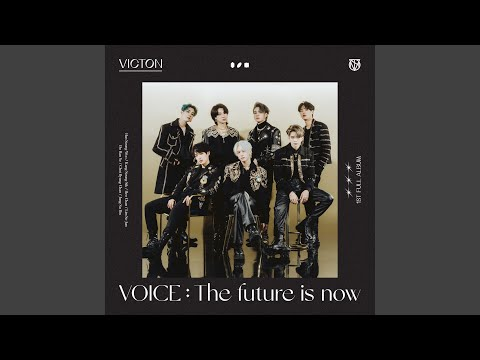 Youtube: Where is Love? / VICTON