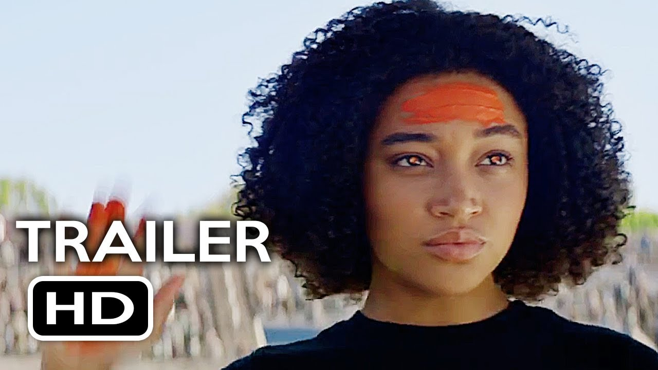 The Darkest Minds Official Trailer #1 (2018) Mandy Moore ...