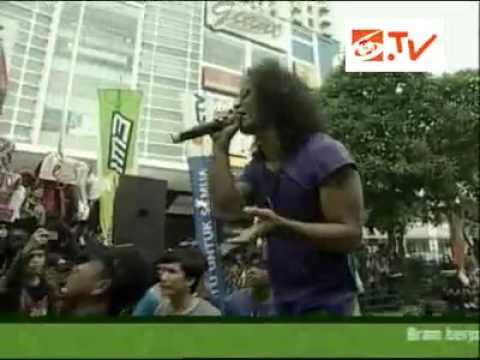 Slank - Too Sweet To Forget (Live)