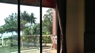 screen hotel suite
