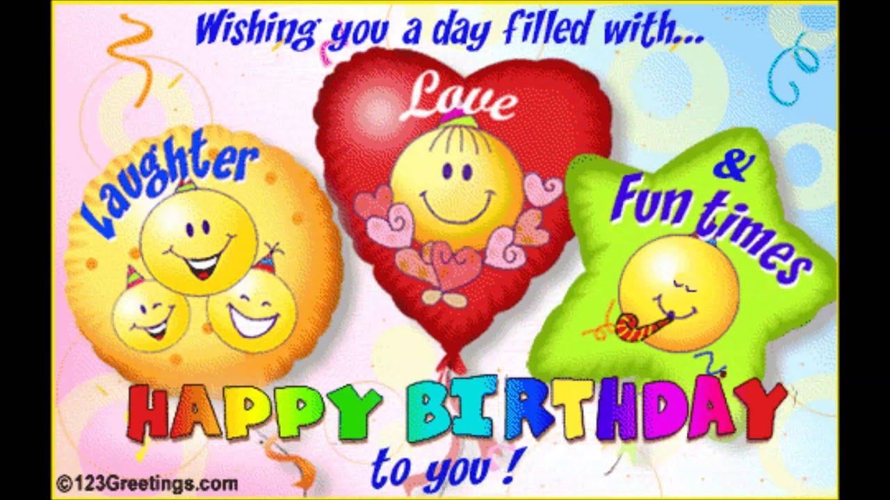 Happy Birthday Abdullah Cake Pics