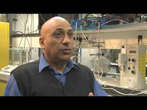 Natural Gas & Petroleum Engineering Graduate Program - Prof. Ein-Eli Technion