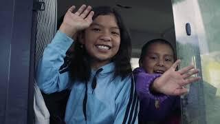 She'S Mercedes. Боливия