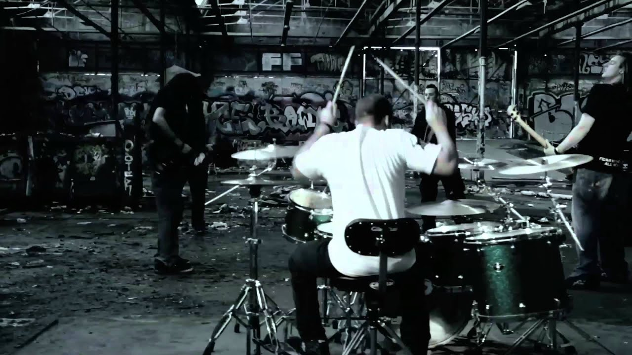 "Dawn Heist | ""Nine Worlds"" Official Music Video 