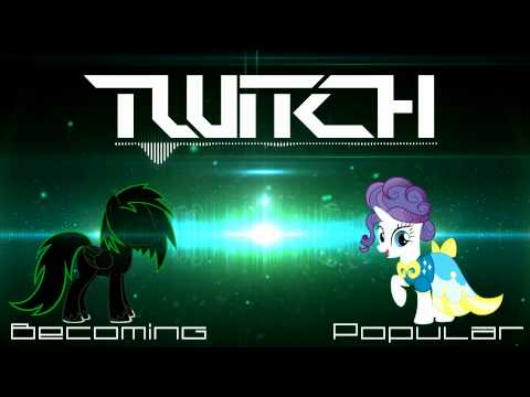 Twitch vs. Rarity - Becoming Popular