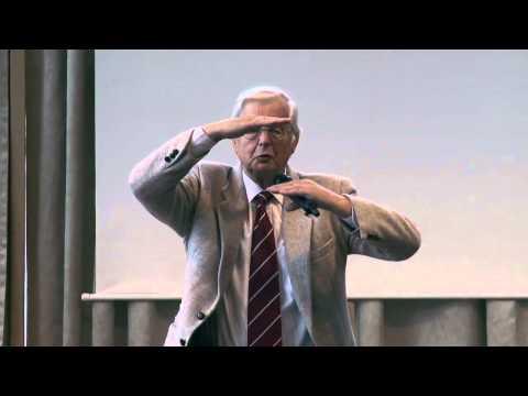 Vortrag von Prof. Dr. Matthias Kröger zum 100. Geburtstag von Ruth Cohn (TZI heute)