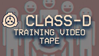 Class-D training video tape!