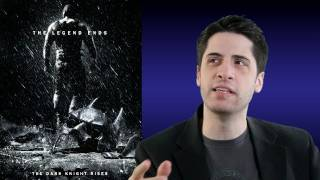 The Dark Knight Rises 6 minute Prologue review