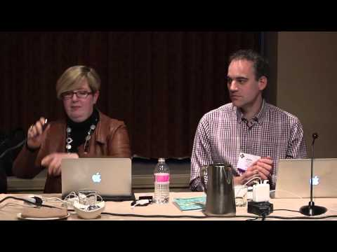 MCN 2012: Disruptive Innovation: Re-Defining the Museum