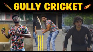 Gully Cricket in India | Funcho