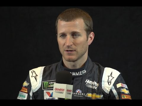 Kahne on Bristol: 'They just keep making it better'
