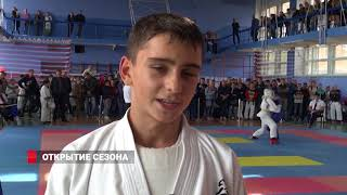 Кудоисты Владивостока встретились на чемпионате и первенстве города