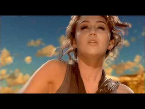 Miley Cyrus - The Climb (Alternate Music Video) (Offical) (Super HQ)