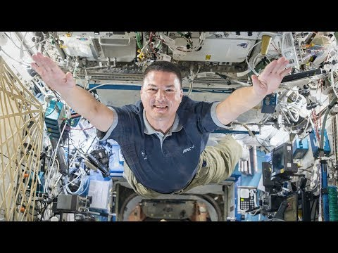 NASA ScienceCasts: The Sweet Smell of Life Support