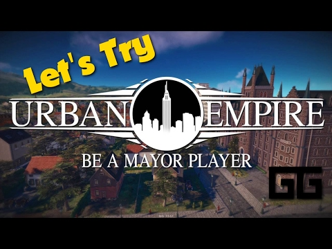 Let's Try: Urban Empire |
