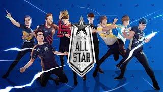 Поехали | Игры звезд – 2017 в League of Legends