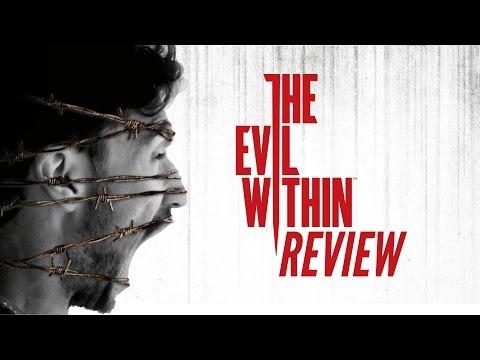 THE EVIL WITHIN Review / Análisis en Español