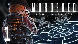 Murdered: Soul Suspect [Part 1] - Murdered