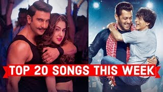 Top 40 Heart Touching Songs 2018 - 2019