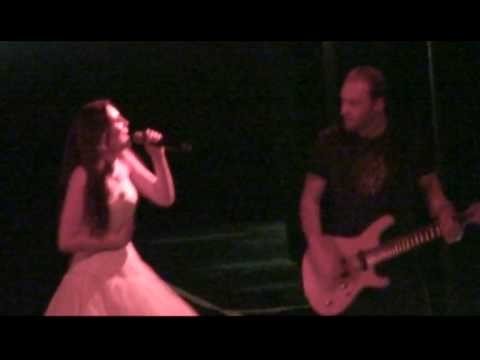 Within Temptation - Our Solemn Hour  HD Video - Live  Carré Theater, Amsterdam 26-04-2010