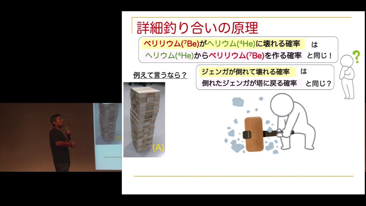 京都大学 市民講座「物理と宇宙...