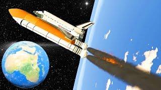 GTA 5 SPACE