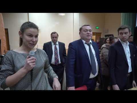 """Красногорск - это вам не Пречистенка... Обращение УК """"ЖКХ-Онлайн"""" к жителям"""
