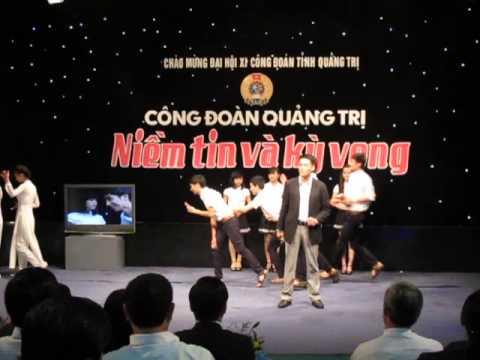 NHHT - TRUONG THPT LE LOI - THOI HOA DO