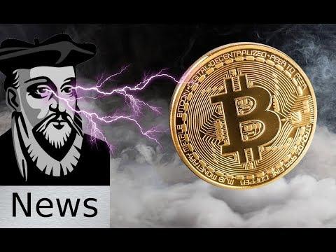 Bitcoin News - Forks, Regulations, Russia, And Nostradamus