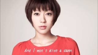 Utada - This One (Crying Like A Child)