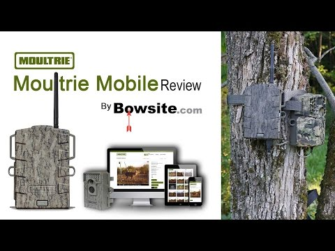 Moultrie Mobile - Review