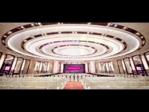 Grand Hyatt Hong Kong Event Venues (2-min Version)